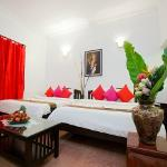 Photo de Central Boutique Angkor Hotel