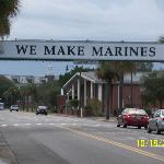  Parris Island 10-18-2012