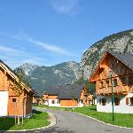 Foto de Resort Obertraun