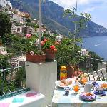 Bed & Breakfast Positano