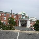 Foto de Holiday Inn Express Salisbury-Delmar