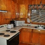 Tygart Lake_Cabin 3_Kitchen