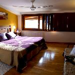 Photo of Hostal Rural Cantacuc Benimassot