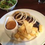  sorn inn steak