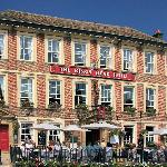 BEST WESTERN The Kings Head Hotel Richmond