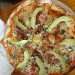  WONDERFUL PIZZA !!
