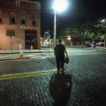 Ybor City Ghost Tour