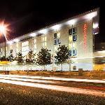 ‪Hilton Garden Inn Bristol City Centre‬