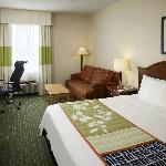 Foto de Fairfield Inn Toronto Oakville