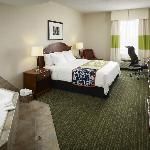 Φωτογραφία: Fairfield Inn Toronto Oakville