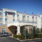 Fairfield Inn Toronto Oakvill