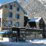 Photo de Hotel Les Lanchers