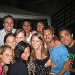 Santiago Backpackers