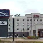 Hampton Inn Suites Lufkin