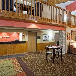 AmericInn Lodge & Suites Fergus Falls - Conference Center Foto
