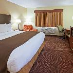 AmericInn Lodge & Suites Fergus Falls - Conference Center resmi