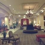 The Grand Hotel in Salem resmi