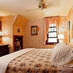 Foto de Ocean Gold Bed & Breakfast
