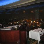 The Revolving Restaurant