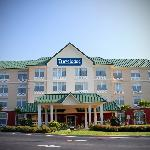 Country Inn And Suites By Carlson Savannah Gateway