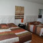 Photo of Hotel Boutique Zona G
