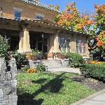 ‪Walton Manor Inn Bed & Breakfast‬