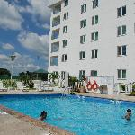 Photo de Holiday Inn Express Tapachula