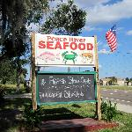  Peace River Seafood