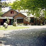 Oakdene Vineyards Guesthouse