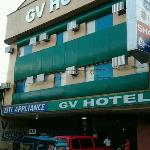 The GV Hotel Ozamis Branch