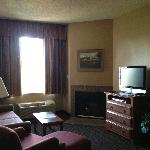 Φωτογραφία: Hampton Inn & Suites Flagstaff