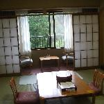  Beautful and very spacious Japanese style room