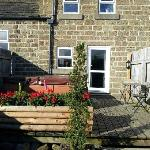 Foto de Brimham Rocks Cottages