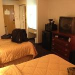 Bilde fra The View Inn & Suites