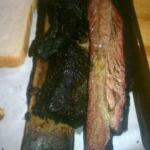 The monster beef ribs