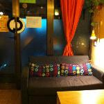 Backpackers BCN Casanova resmi