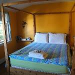 Casa Matea Guesthouse and B&B resmi