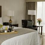 Foto de DoubleTree by Hilton Hotel Pittsburgh-Green Tree
