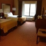 Holiday Inn Express & Suites Great Falls resmi