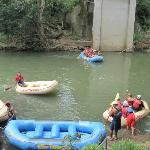 Rincón Corobicí River Float