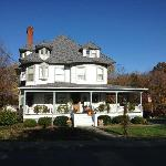 Photo de Pine Bush House Bed & Breakfast