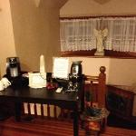 Pine Bush House Bed & Breakfast resmi