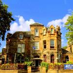 Murrayfield Hotel & Lodge Edinburgh