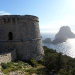  Torre Des Savinar, Ibiza