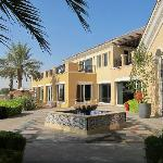 Arabian Ranches Golf Club Hotel Foto