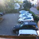  Parkplatz