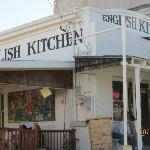 Bobby D's, old English Kitchen