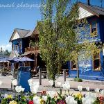 The Blue Pub - Methven
