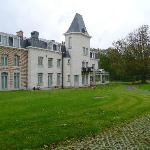 Chateau Bernalmont