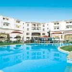 Golf Beach Hotel Tabarka